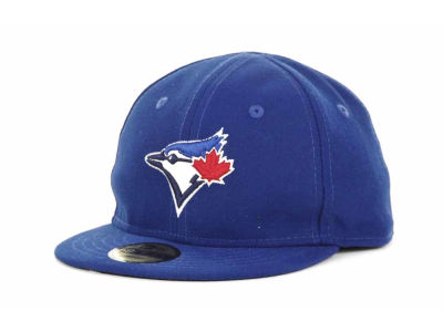 Toronto Blue Jays MLB Authentic Collection 59FIFTY Cap Hats