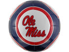 Ole Miss Rebels NCAA Soccer Ball Outdoor & Sporting Goods