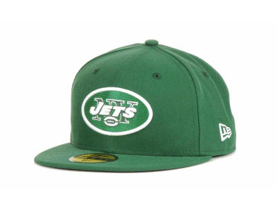 New York Jets NFL 2012 Kids On Field 59FIFTY Cap Hats