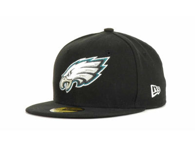 Philadelphia Eagles NFL 2012 Kids On Field 59FIFTY Cap Hats