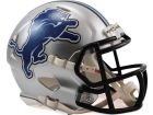 Detroit Lions Riddell Speed Mini Helmet Collectibles