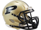 Purdue Boilermakers Riddell Speed Mini Helmet Collectibles
