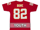 Kansas City Chiefs Dwayne Bowe Outerstuff NFL Youth Fashion Performance T-Shirt T-Shirts