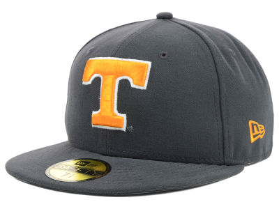 Tennessee Volunteers NCAA AC 59FIFTY Cap Hats