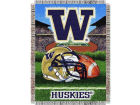 Washington Huskies The Northwest Company Triple Woven Tapestry Throw Bed & Bath