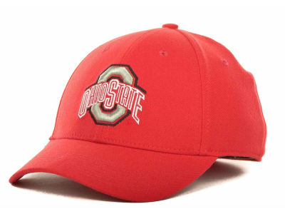 Nike NCAA Dri-Fit Swoosh Flex Cap Hats