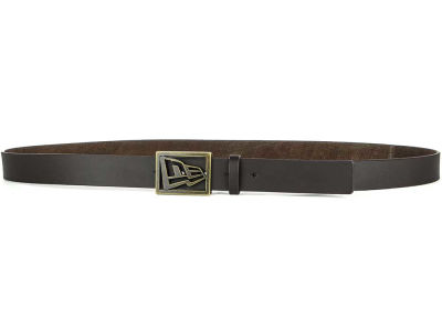 New Era Leather Belt