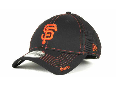 San Francisco Giants MLB Core Neo 39THIRTY Cap Hats