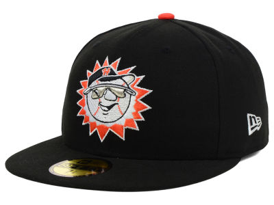 Hagerstown Suns MiLB AC 59FIFTY Cap Hats