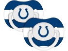Indianapolis Colts 2-pack Pacifier Set Newborn & Infant
