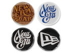 New Era Pins Pins, Magnets & Keychains