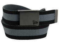 New Era Reversible Striped Belt Apparel & Accessories