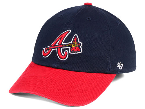 Atlanta Braves MLB '47 FRANCHISE Cap Hats