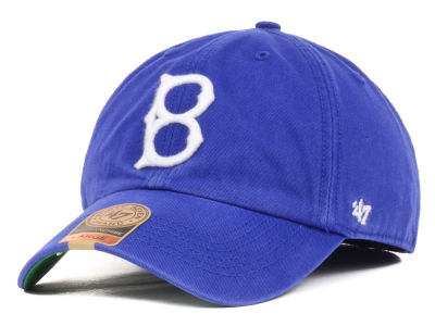 Brooklyn Dodgers 47 Mlb 47 Franchise Cap Lids Com