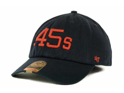 20fc5296751 Houston Colt 45s  47 MLB  47 FRANCHISE Cap
