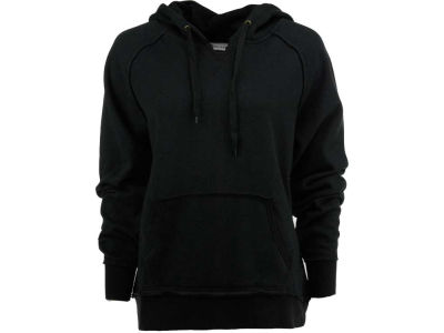 New Era Branded Womens Blank Hoodie