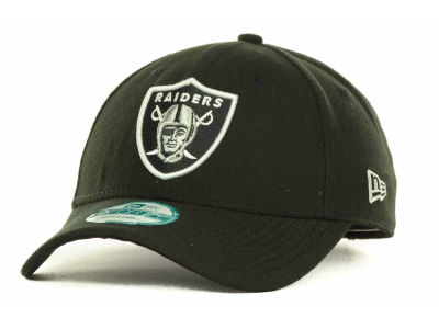 Oakland Raiders NFL League 9FORTY Cap Hats