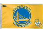 Golden State Warriors Wincraft 3x5ft Flag Flags & Banners