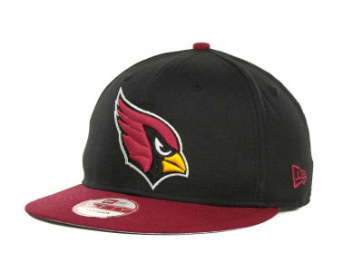 Arizona Cardinals NFL Baycik 9FIFTY Snapback Cap Hats
