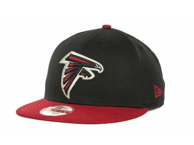 Atlanta Falcons NFL Baycik 9FIFTY Snapback Cap Hats