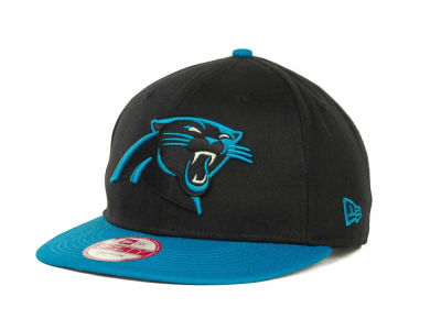 Carolina Panthers NFL Baycik 9FIFTY Snapback Cap Hats