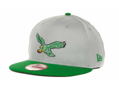 Philadelphia Eagles NFL Baycik 9FIFTY Snapback Cap Hats