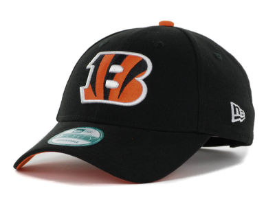 Cincinnati Bengals NFL League 9FORTY Cap Hats
