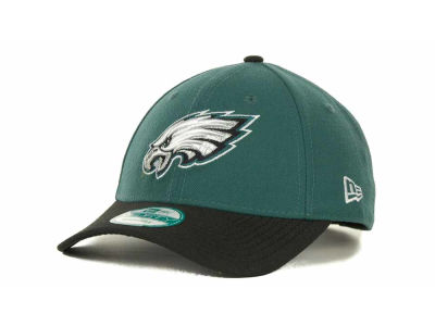 Philadelphia Eagles NFL League 9FORTY Cap Hats