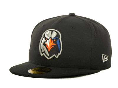 Aberdeen IronBirds MiLB AC 59FIFTY Cap Hats
