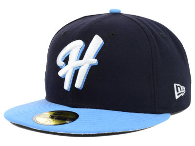 Hillsboro Hops MiLB AC 59FIFTY Cap Hats