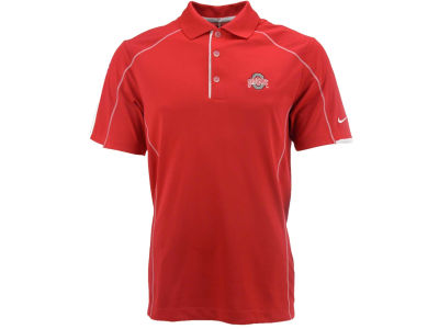 Nike NCAA Tech Core Color Block Polo