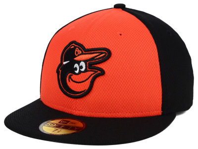 Baltimore Orioles MLB Diamond Era 59FIFTY Cap Hats