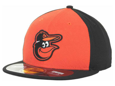 Baltimore Orioles MLB Kids Diamond Era 59FIFTY Cap Hats