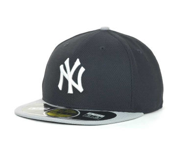 New York Yankees MLB Kids Diamond Era 59FIFTY Cap Hats