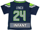 Seattle Seahawks Marshawn Lynch Nike NFL Infant Game Jersey Infant Apparel