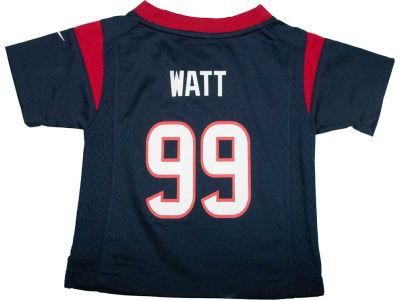 Houston Texans J J Watt Nike Nfl Infant Game Jersey