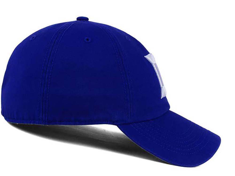 wholesale dealer 56029 e7de3 ... order duke blue devils 47 ncaa 47 franchise cap hot sale 5f302 f35c1