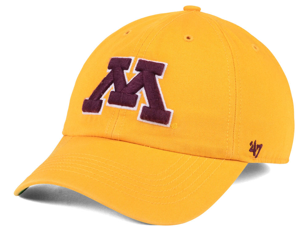 the best attitude f54ef b8984 Minnesota Golden Gophers  47 NCAA  47 FRANCHISE Cap delicate
