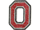 Ohio State Buckeyes Crystal Logo Pin Jewelry