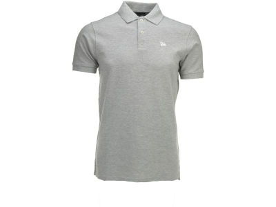 New Era Branded Core Polo