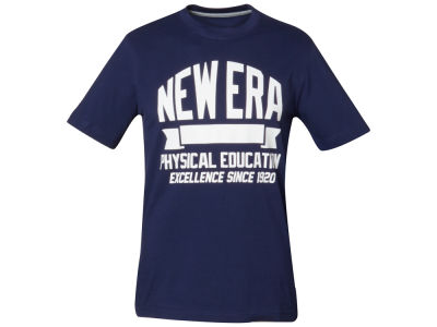 New Era Branded Physical Education T-Shirt
