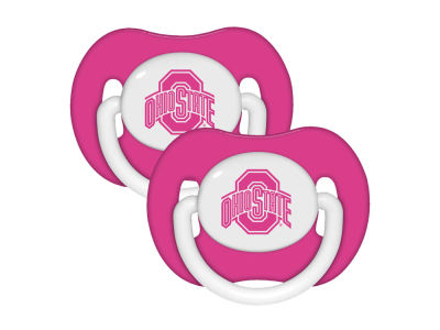 2-pack Pink Pacifier