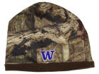 Washington Huskies Top of the World NCAA Scout Camo Reversible Hat Knit Hats