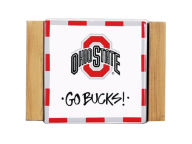 Ceramic Coaster Set-4 pack Gameday & Tailgate