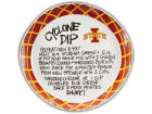 Iowa State Cyclones Dip Recipe Plate Kitchen & Bar