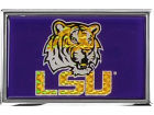 LSU Tigers Metal Auto Emblem Auto Accessories