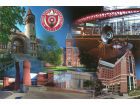 Ohio State Buckeyes Postcard Home Office & School Supplies