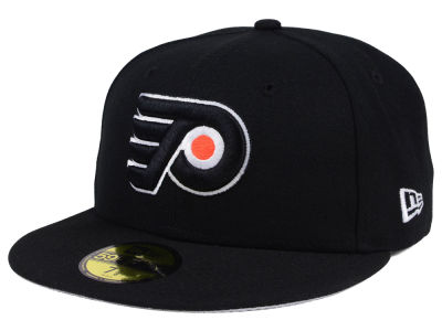 Philadelphia Flyers NHL Basic 59FIFTY Cap Hats
