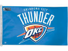 Oklahoma City Thunder 3x5ft Flag Flags & Banners