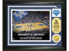 Kentucky Wildcats Highland Mint Photo Mint Coin-Bronze Collectibles